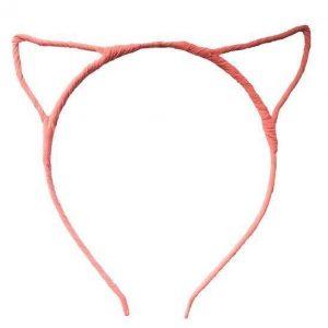 קשת חתולה צבע קורל