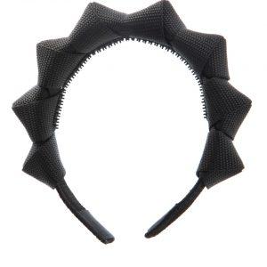 קשת קשירות צבע שחור