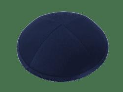 כיפה בד חליפה צבע כחול