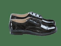 נעל לוחות הברית צבע שחור