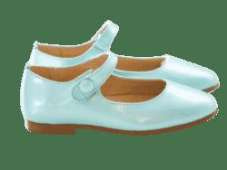 נעל בלרינה צבע מנטה