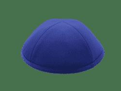 כיפה בד חליפה צבע כחול רויאל
